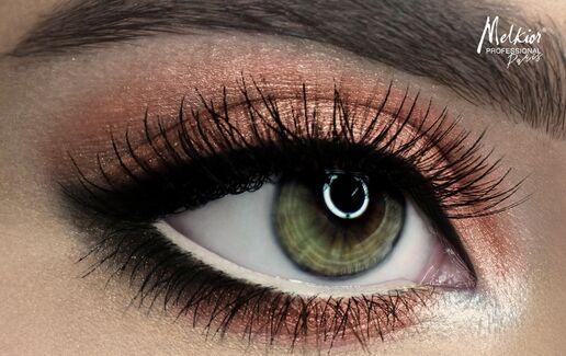 Mini Eyeshadows la Melkior