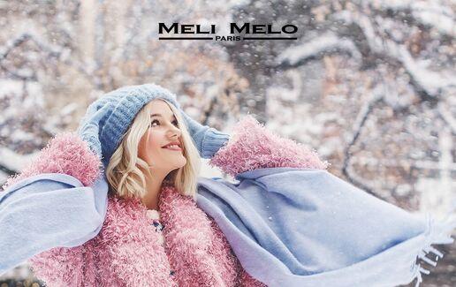 Până la 50% reducere la Meli Melo
