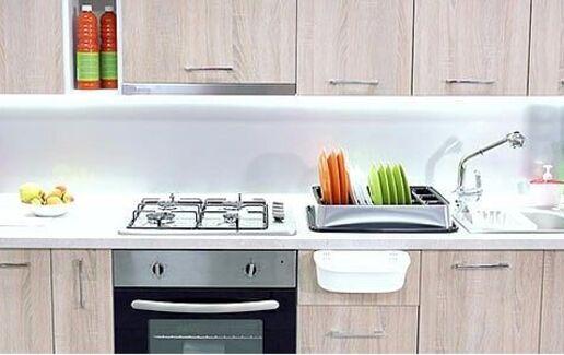 Soluții complete pentru bucătării inteligente