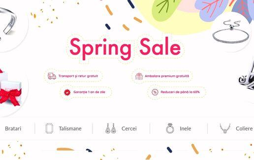 Spring Sales la Edenboutique