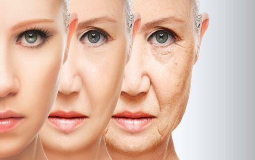 Tratament antirid pentru zona ochilor