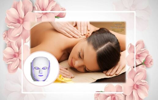 Tratament facial + ULTRASONIC SCRUBBER