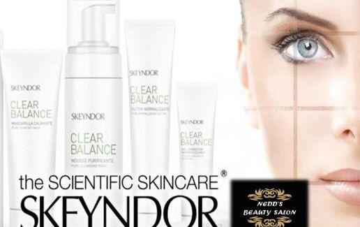 Tratament facial Clear Balance la 49 lei