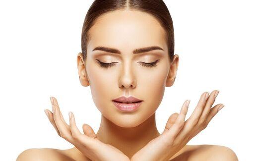 Tratament facial DELUXE STEM sau COLAGEN GOLD cu Oxigen Hiperbaric
