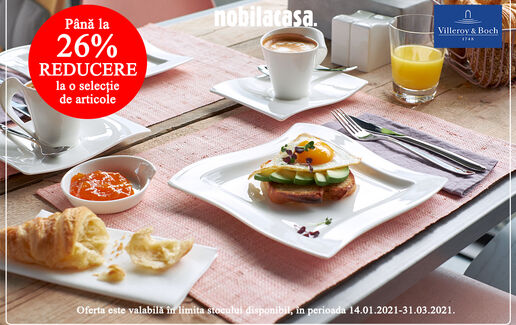 Winter Sale Villeroy&Boch